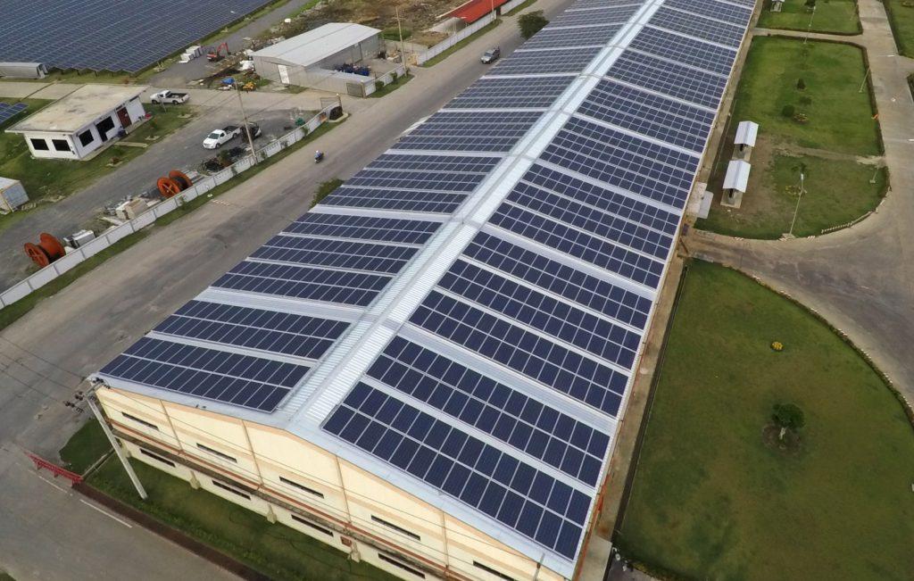 Güneş enerjisi, güneşten elektrik üretimi, güneş enerjisi santrali kurulumu